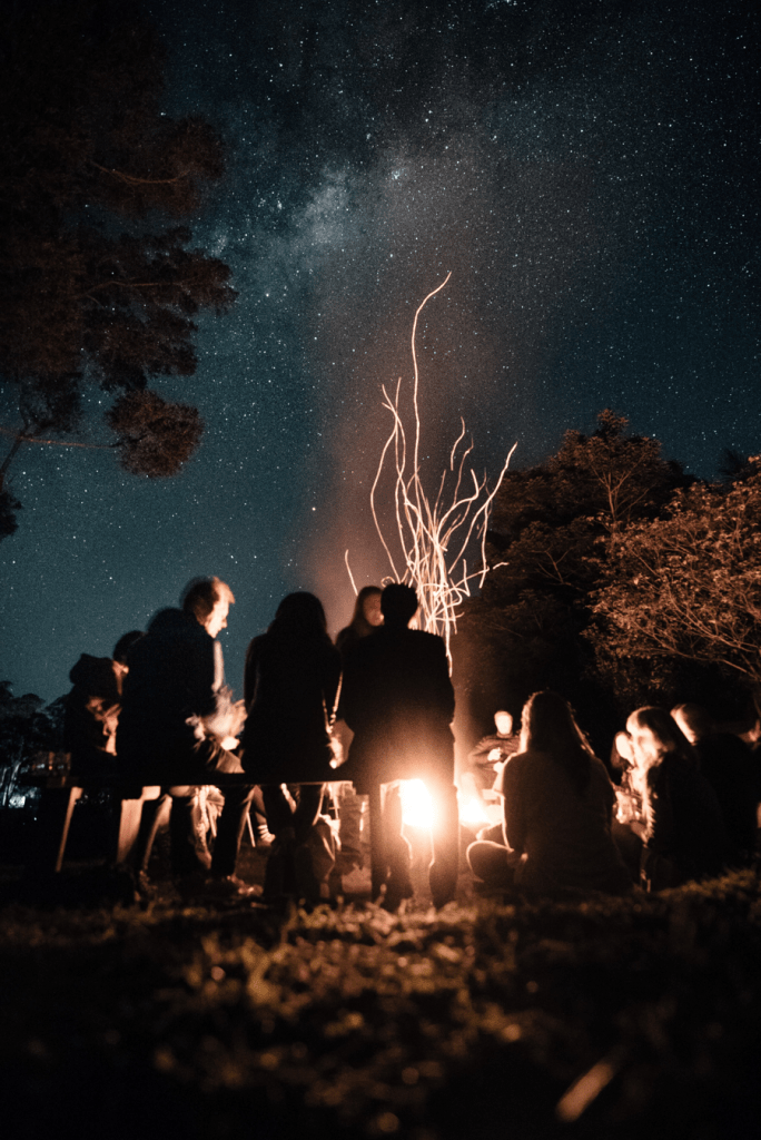 Mass Bonfire | CMACincy Event