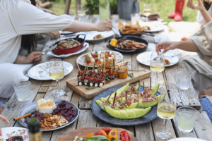 Mass Potluck Dinner | CMACincy Event