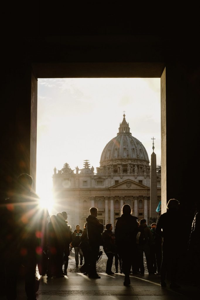 Catholic group buildings | Christian Church