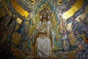 catholic mosaic
