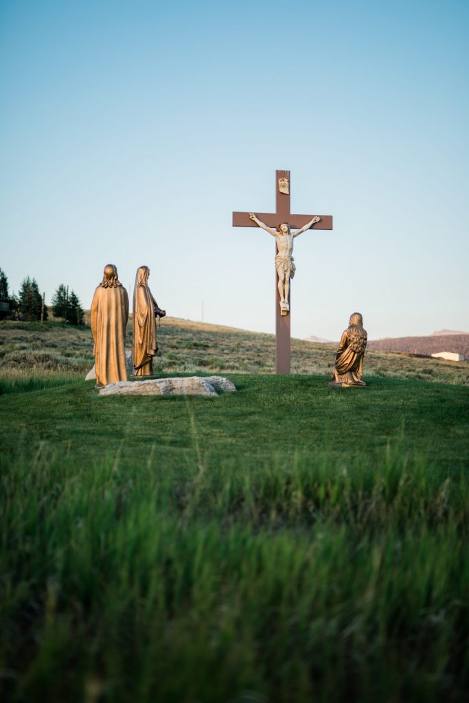 Catholic statues | CMACincy