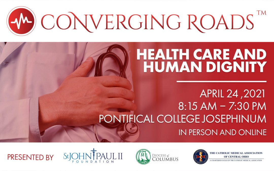 Converging Roads Bioethics Conference